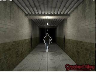 Game ảo mộng kinh hoàng