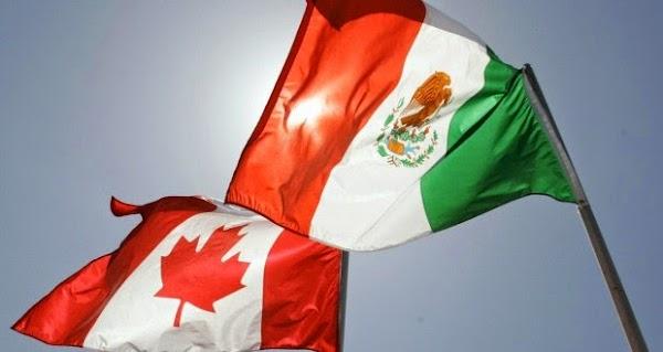 Canadá está buscando recibir a 3 mil estudiantes mexicanos