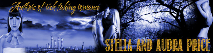 The Blog of Stella and Audra Price