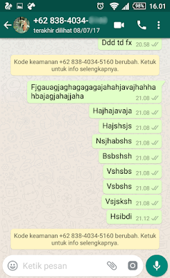 tanda centang biru di whatsapp