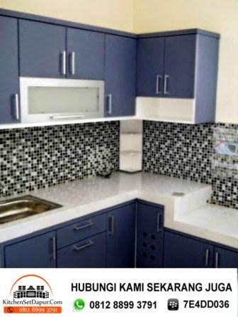 Jasa Pembuatan Kitchen Set Cibubur ...
