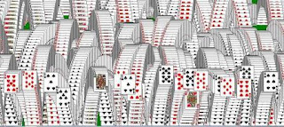 playing-winning-solitaire-game
