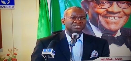 Governor Fashola on the difference between APC and PDP