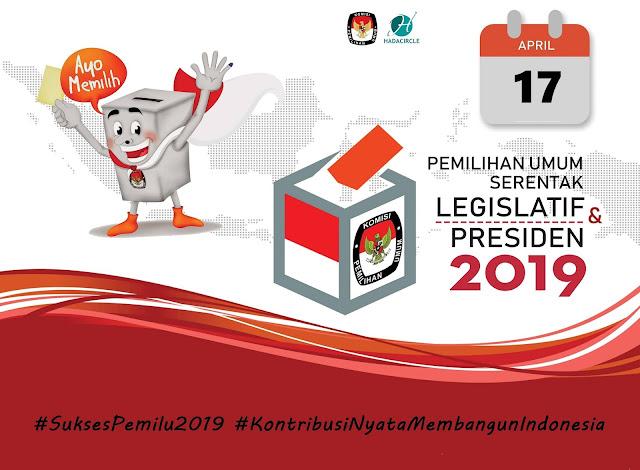 Sukses Pemilu 2019