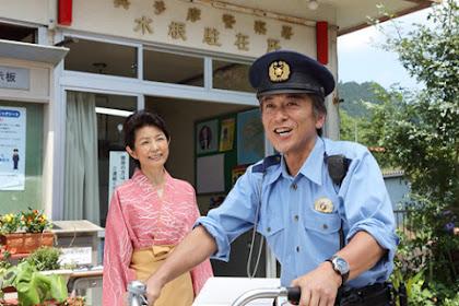 Sinopsis Chuuzai Keiji: Okutama Keikoku Satsui no Yasoukyoku (2014) - Japanese TV Movie