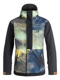 Model Jaket Terbaru Distro Quiksilver atau Boardriders