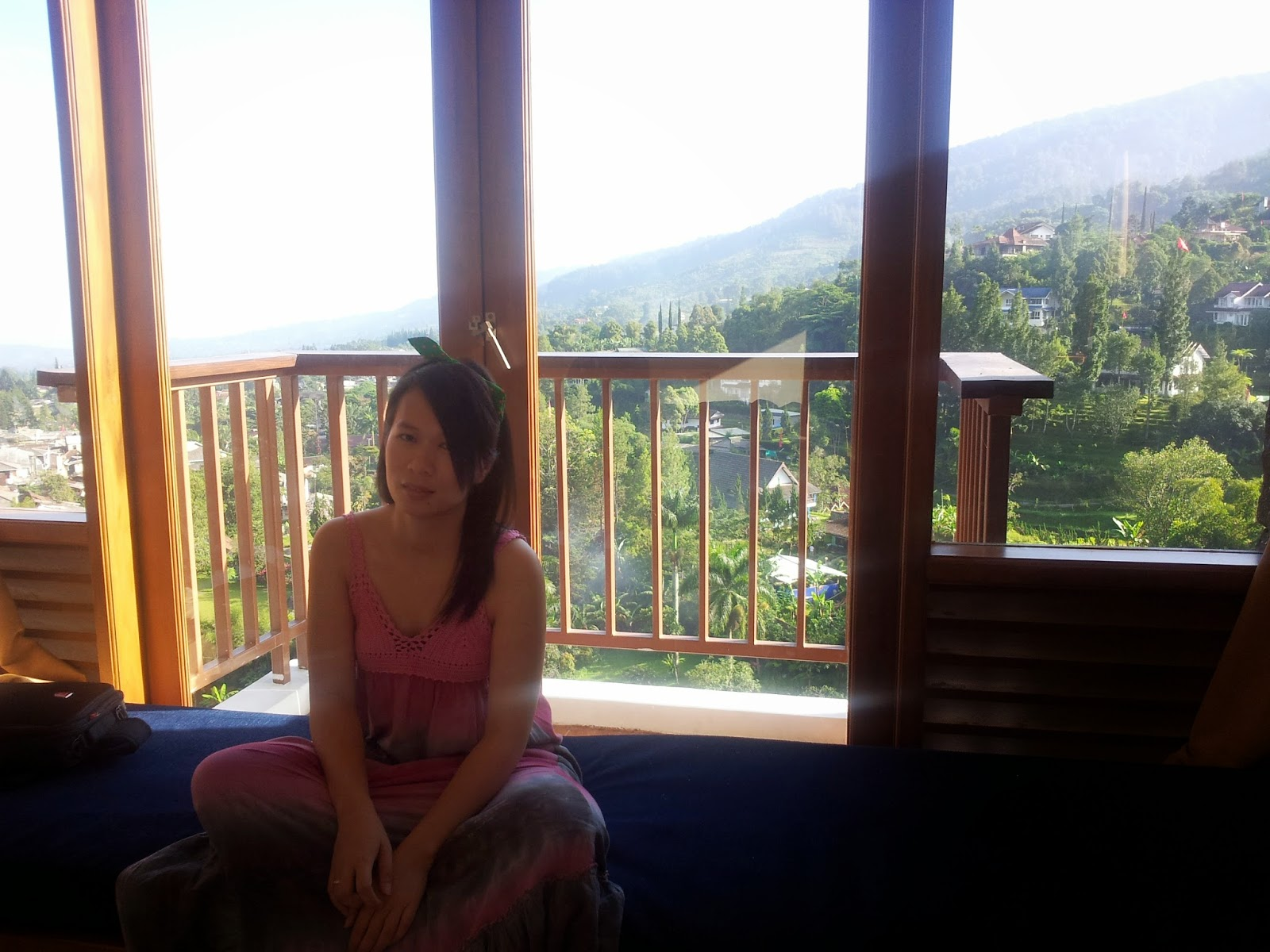 Puncak Escape  The GrandHill BistroCaf  ResortHotel  GlowliciousMe  A Beauty Travel and