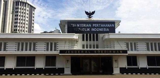 Siang Ini, Ryamizard Serahkan Jabatan Menhan Ke Prabowo Subianto