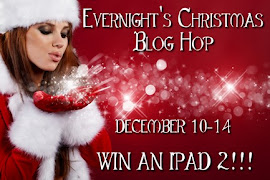 Evernight's Christmas Blog Hop
