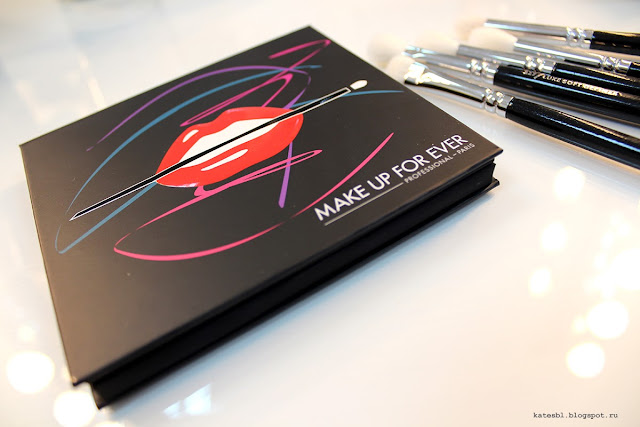 Make Up For Ever Artist Palette 2