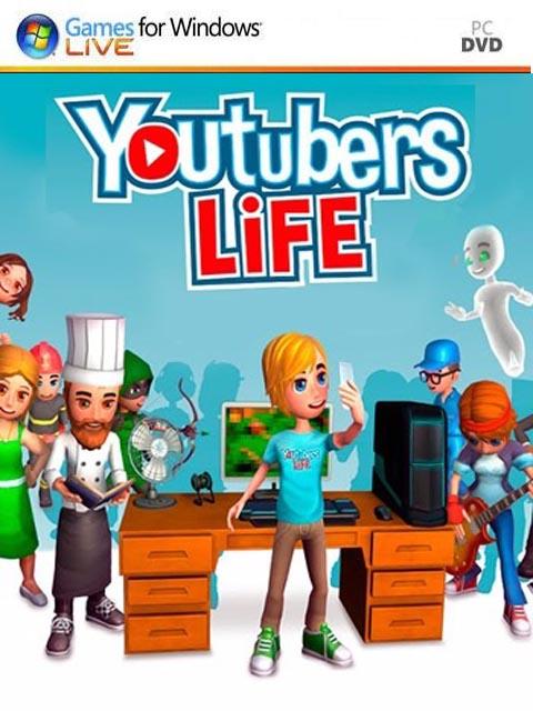 تحميل لعبة Youtubers Life برابط مباشر + تورنت