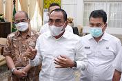 Gubernur Edy Dorong Kepala Daerah Bangkitkan Ekonomi