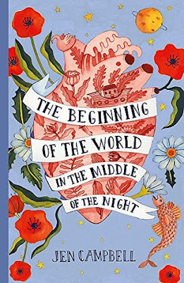 The Beginning of the World in the Middle of the Night by Jen Campbell Download