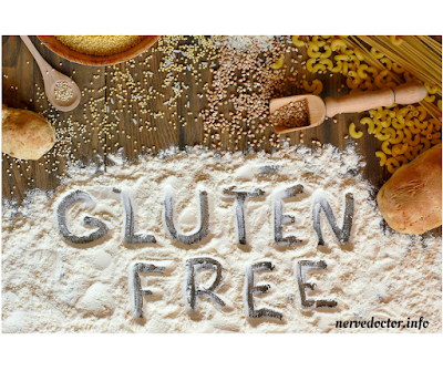 Wellness Tip: Gluten Sensitivity Linked to Neuropathy - El Paso Chiropractor