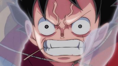 One Piece Episode 913