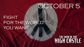The Man in the High Castle 3 October 5 2018