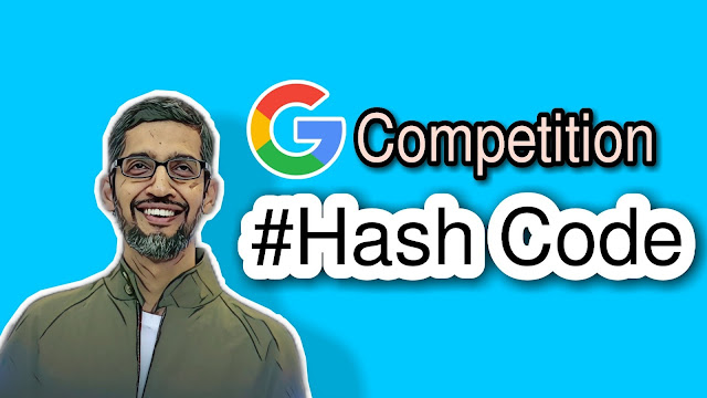 Google Hash Code Competition image