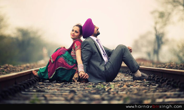 Punjabi Wedding HD