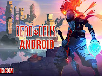 Game Dead Cells Mod Apk di Android