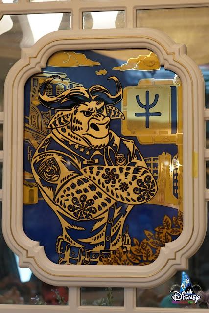 Plaza Inn, 廣場飯店, Disney, Disney Parks, HKDL, HK Disneyland, 香港迪士尼樂園度假區, Hong Kong Disneyland Resort, Chinese Zodiac, 十二生肖