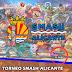 Gran Torneo Smash Bros Ultimate gracias a Smash Alicante