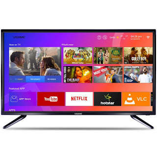 viewme Ai-pro-40-inches-full-hd-android-smart-led-tv