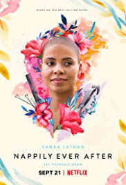 Watch Nappily Ever After Online Free 2018 Putlocker