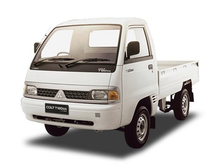 Mitsubishi COLT T120 ss