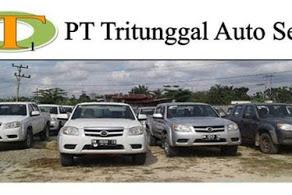 Lowongan PT. Tritunggal Auto Sejati Pekanbaru Desember 2018