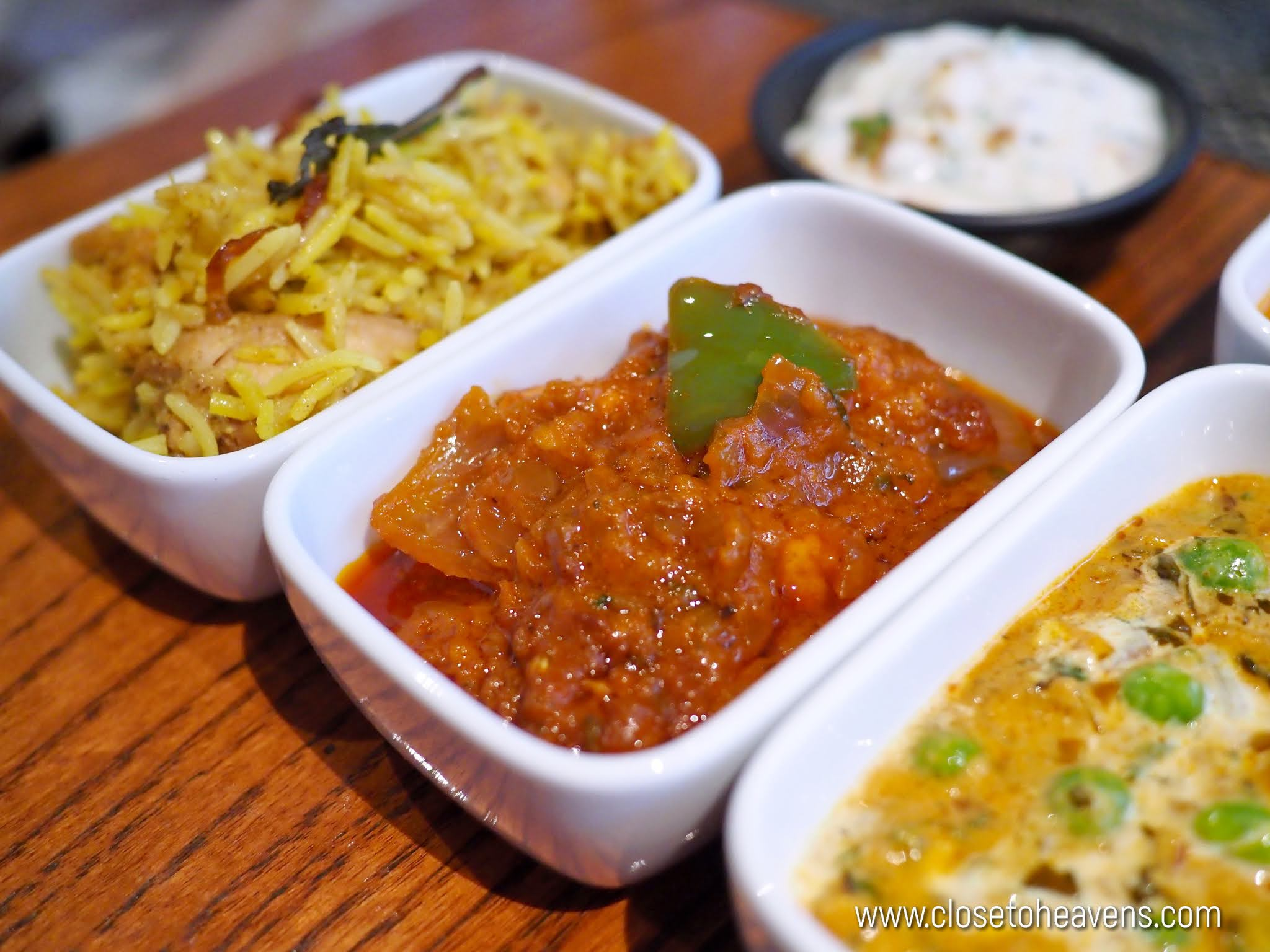Punjab Grill   Sunday Brunch Buffet