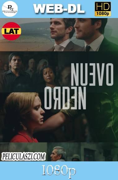 Nuevo Orden (2020) HD WEB-DL 1080p Latino