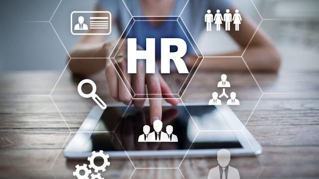 Software nominas recursos humanos