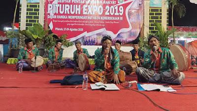 Lestarikan Budaya Jawa, Pituruh Expo 2019 Tampilkan Warisan Kesenian Nenek Moyang