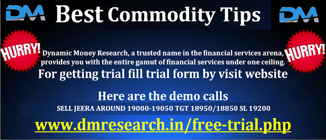 Commodity Blog