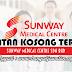 Jawatan Kosong di Sunway Medical Centre Sdn Bhd - 16 August 2017