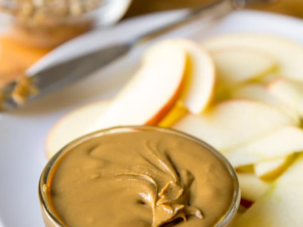 4 Homemade Vegan Butters That are Alternatives to Peanut Butter