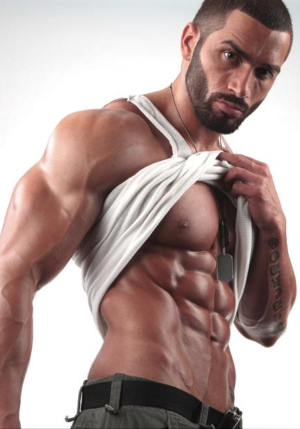 Daily Bodybuilding Motivation: Lazar Angelov - Personal Trainer One of Best Body on Earth