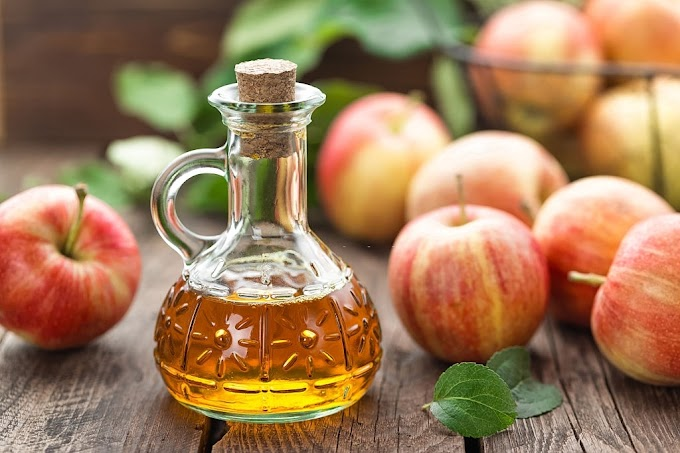 Fat Burning Apple Cider Vinegar Drink To Lose 10 Pounds In 3 Days