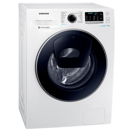 Máy giặt Samsung WW90K54E0UW/SV
