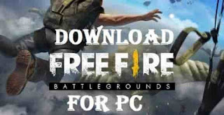 Game Free Fire Download for PC