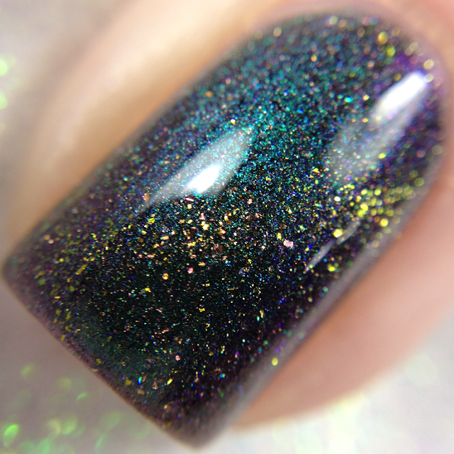 Necessary Evil Polish-Love Will Steer The Stars