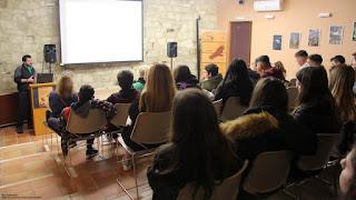 Εκδηλώσεις εορτασμού της Παγκόσμιας Ημέρας Δασοπονίας στο Δάσος Δαδιάς