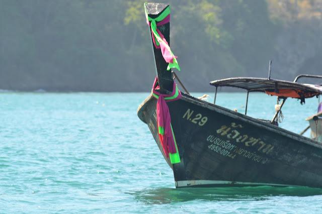 Aonang, Krabi, Thailand
