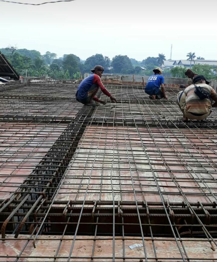 harga ready mix beton siap cor rumah dan jalan