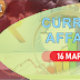 Current Affairs for Cooperative Bank Uttarakhand - Attempt Quiz ( 16 March 2019)
