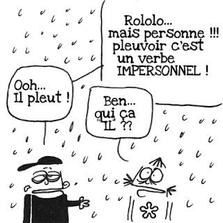 Pogoda - nagłówek - Francuski przy kawie
