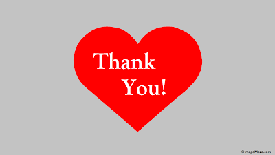 Images of Thank You with Love, Thank You Image with Love