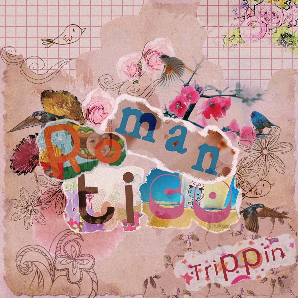 Romantico – Vol.1 Trippin`