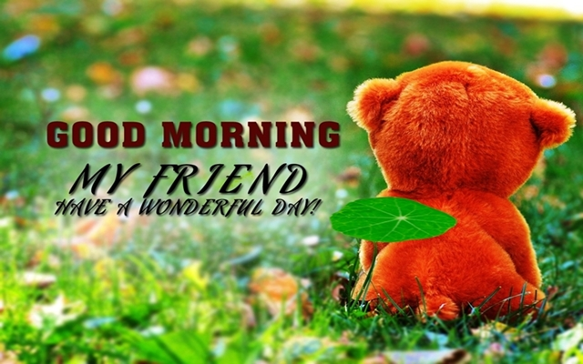 20 Best Good Morning Wishes For Friend Tin Nhanh 24h