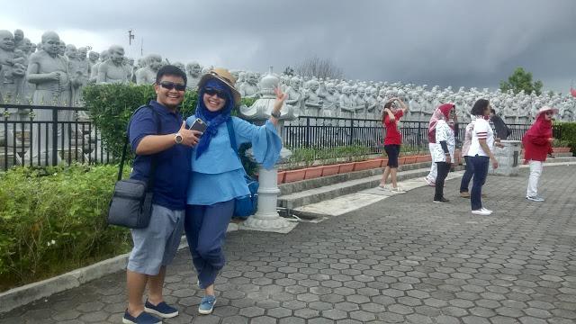 One Day Tour Bintan Dari Batam
